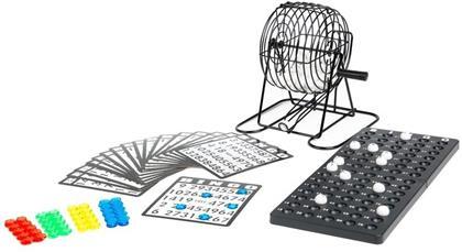 Retr-Oh - Bingo Set