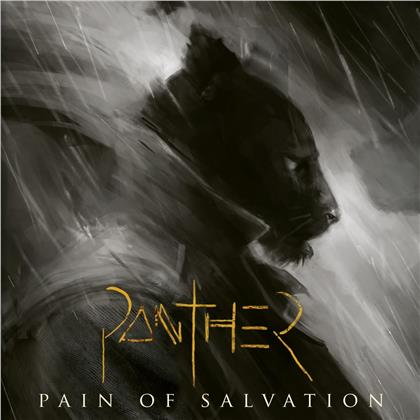 Pain Of Salvation - Panther (Limited Edition, 2 CDs)