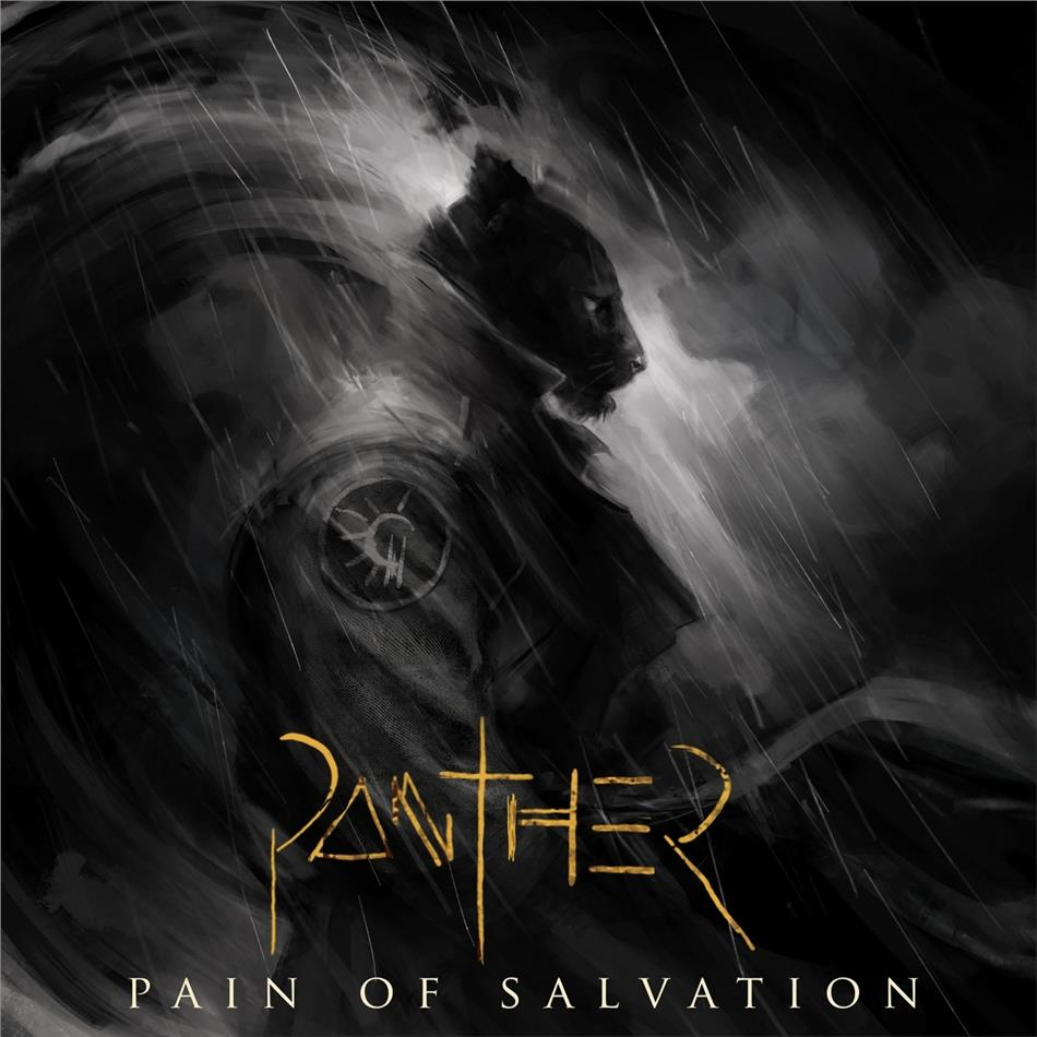 Pain Of Salvation - Panther (Gatefold, 2 LPs + CD)