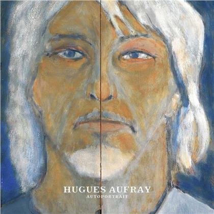 Hugues Aufray - Autoportrait (LP)