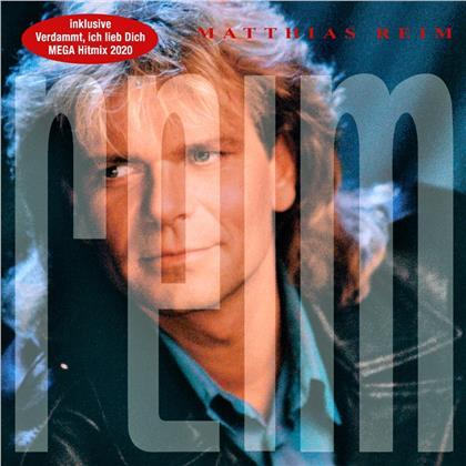 Matthias Reim - Reim (2 CDs)