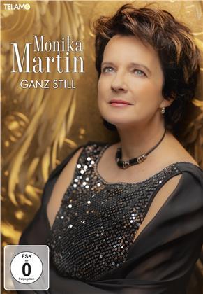 Monika Martin - Ganz Still (Limitierte Fanbox, CD + DVD)