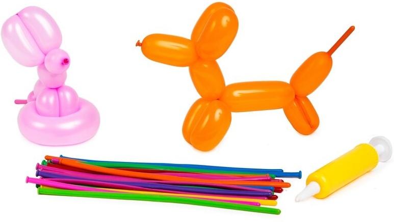 Retr-Oh - Balloon Set