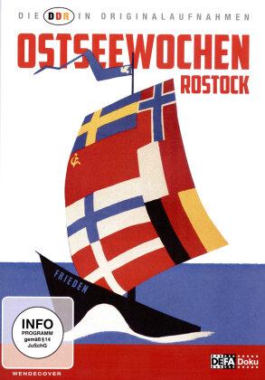 Ostseewochen Rostock (DEFA - Doku, Die DDR in Originalaufnahmen)