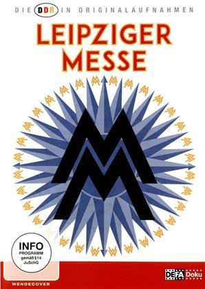 Leipziger Messe (Die DDR in Originalaufnahmen, DEFA - Doku, 2 DVDs)