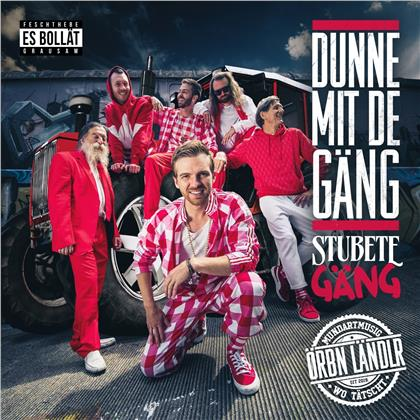 Stubete Gäng - Dunne mit de Gäng