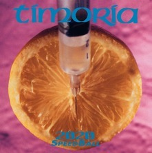 Timoria - 2020 Speedball (2020 Reissue, Remastered, 2 CDs)