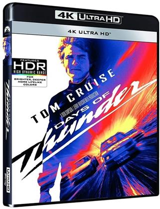 Giorni di Tuono (1990) (4K Ultra HD + Blu-ray)