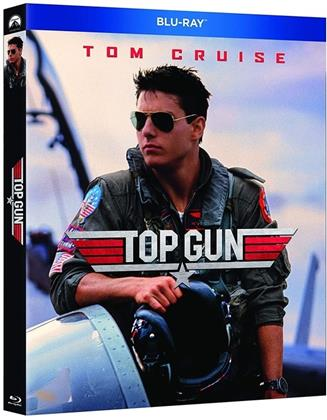 Top Gun (1986) (Remastered Edition)