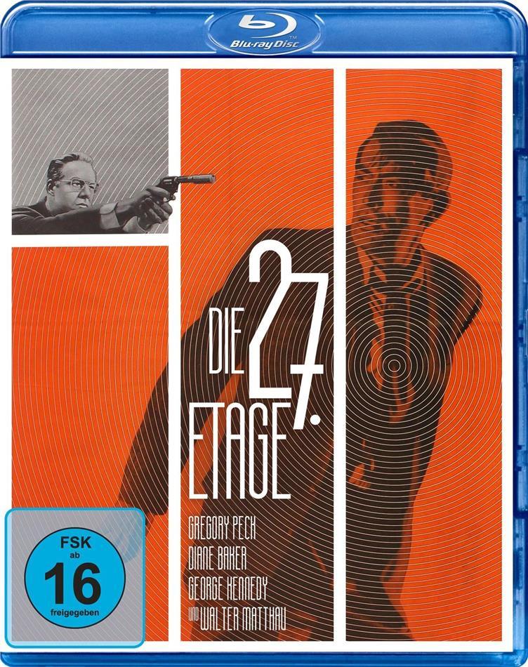 Die 27. Etage (1965)