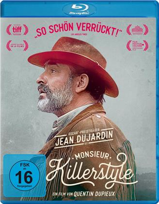 Monsieur Killerstyle (2019)