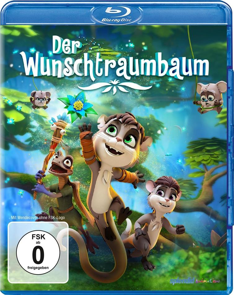 Der Wunschtraumbaum (2019)