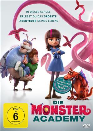 Die Monster Academy (2020)