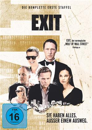 Exit - Staffel 1 (2 DVDs)