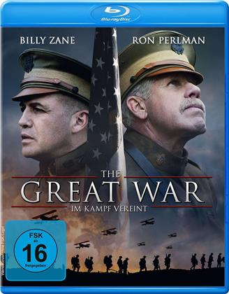 The Great War - Im Kampf vereint (2019)