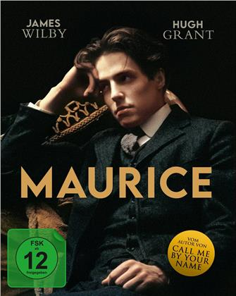 Maurice (1987) (Special Edition, Blu-ray + 2 DVDs)