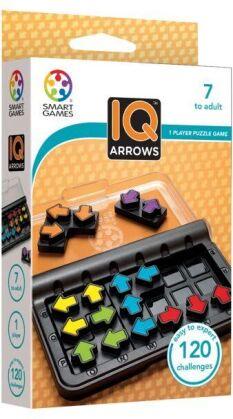 IQ Arrows (mult)