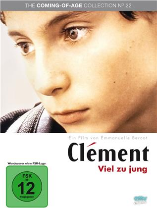 Clément - Viel zu jung (2001) (The Coming-of-Age Collection)