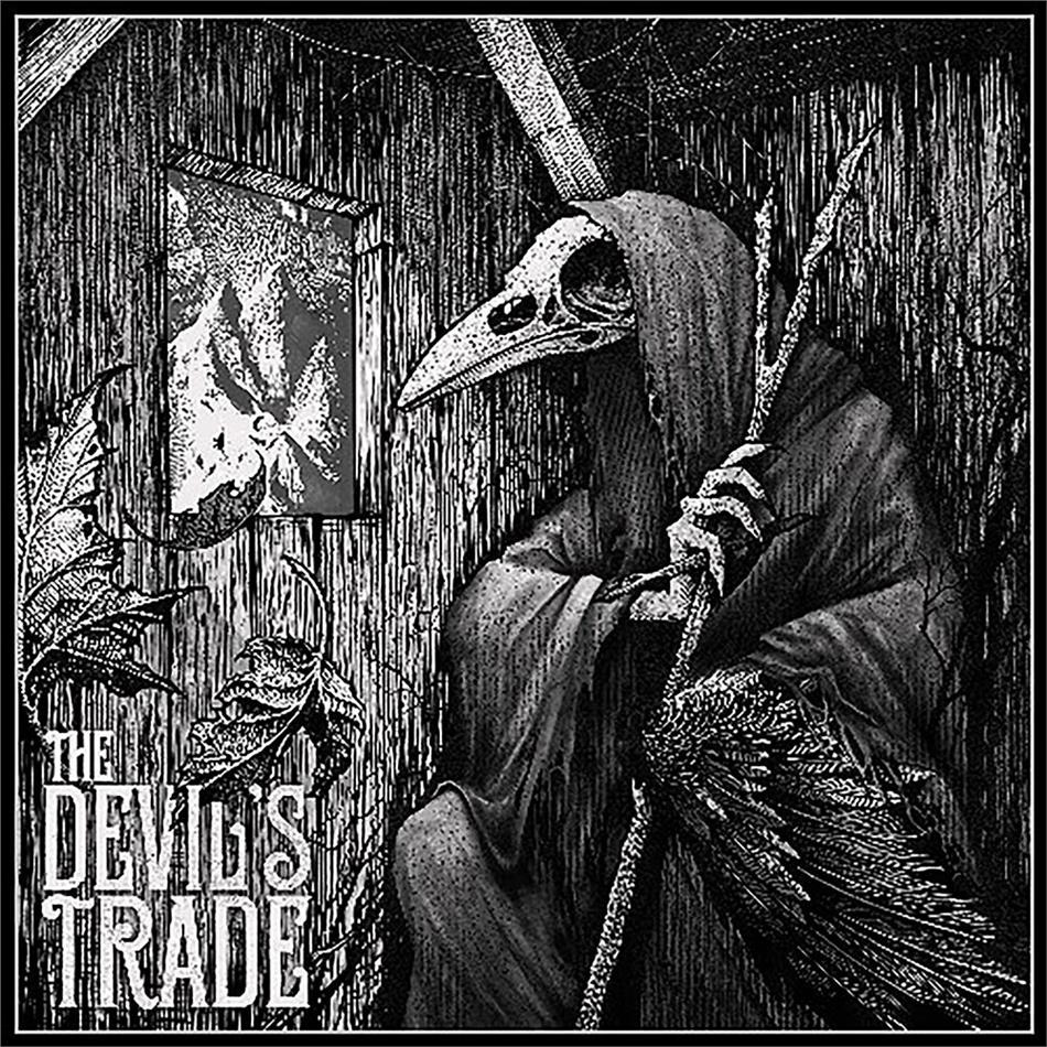 The Devil's Trade - The Call Of The Iron Peak (Clear Vinyl, LP)