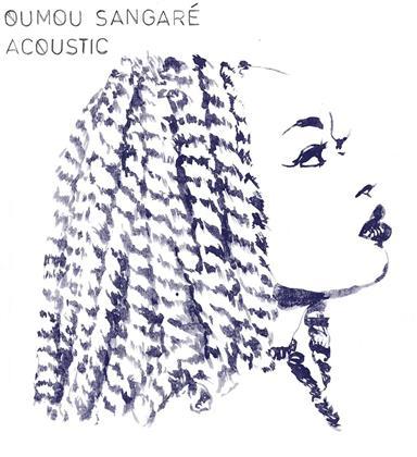 Oumou Sangare - Acoustic (Gatefold, LP)