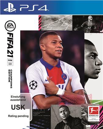 FIFA 21 (German Champions Edition)