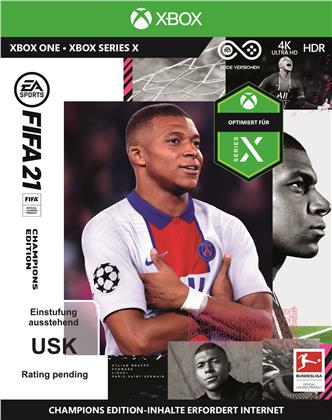FIFA 21 (German Champions Edition)