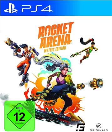Rocket Arena - Mythic Edition (German Edition)
