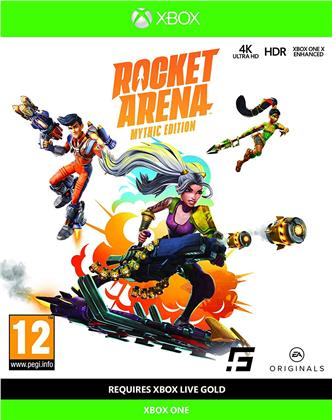 Rocket Arena - Mythic Edition