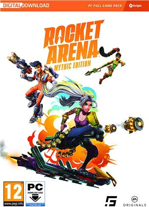 Rocket Arena - Mythic Edition - (Code in a Box)