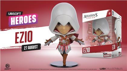 MERC Ubi Heroes Figur Ezio