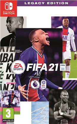 FIFA 21 (Legacy Edition)