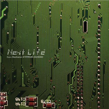 Next Life - Guru Meditation (LP)