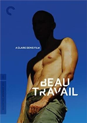 Beau travail (1999) (Criterion Collection, Restaurierte Fassung)