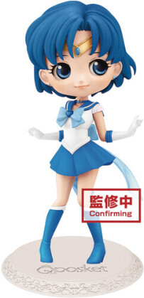 Banpresto - Sailor Moon Eternal Super Sailor Mercury V1