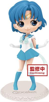 Banpresto - Sailor Moon Eternal Super Sailor Mercury V2