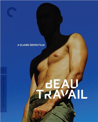 Beau travail (1999) (Criterion Collection, Edizione Restaurata)