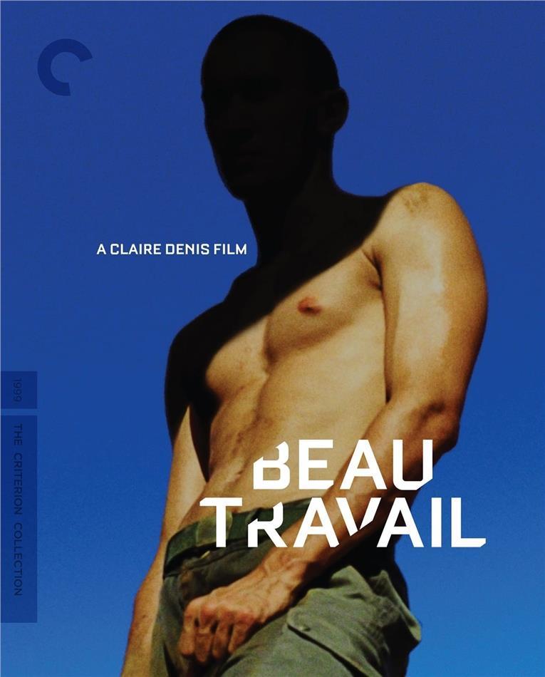 Beau travail (1999) (Criterion Collection, Restaurierte Fassung)