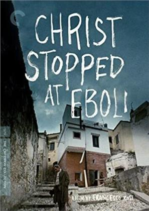 Christ stopped at Eboli (1979) (Criterion Collection, Edizione Restaurata)