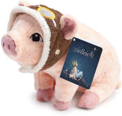 Vielleicht Plüschschwein