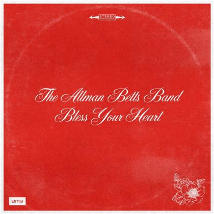 The Allman Betts Band - Bless Your Heart (2 LPs)