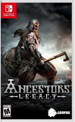 Ancestors Legacy (Japan Edition)