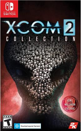 X-Com 2 Collecion (Japan Edition)