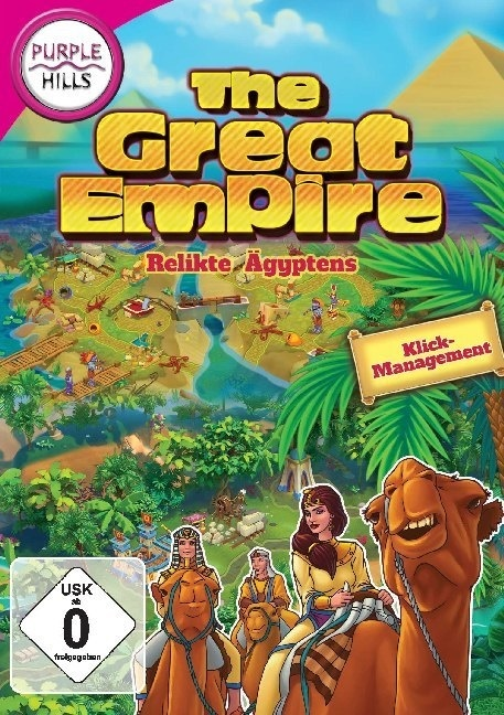 The Great Empire - Relikte Ägyptens