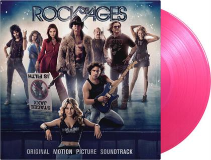 Rock Of Ages (OST) - OST (2020 Reissue, Limited, Gatefold, Music On Vinyl, LP)