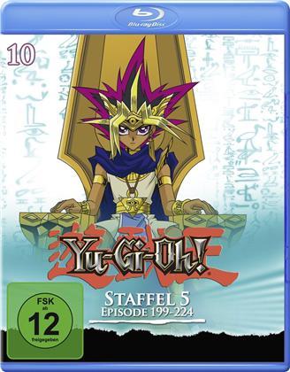 Yu-Gi-Oh! - Staffel 5.2 - Episode 199-224