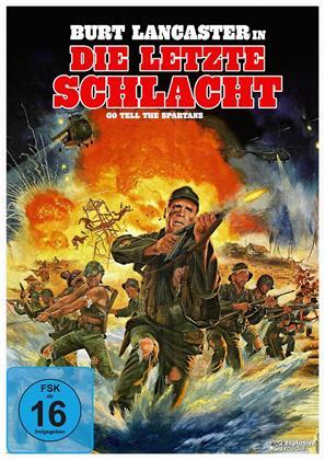 Die letzte Schlacht - Go tell the Spartans (1978)
