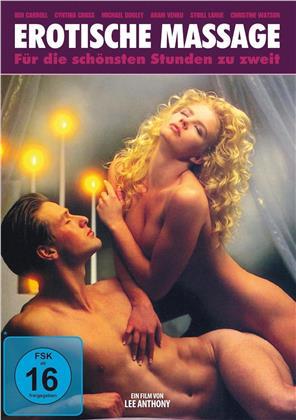 Erotische Massagen - Für die schönsten Stunden zu zweit
