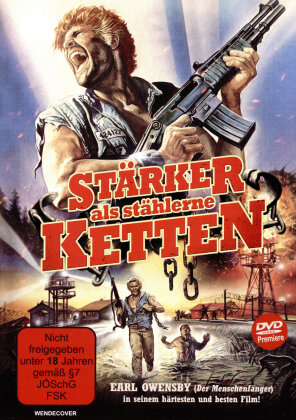 Stärker als stählerne Ketten (1984)