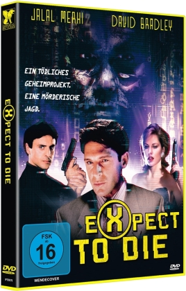 Expect to die (1997)