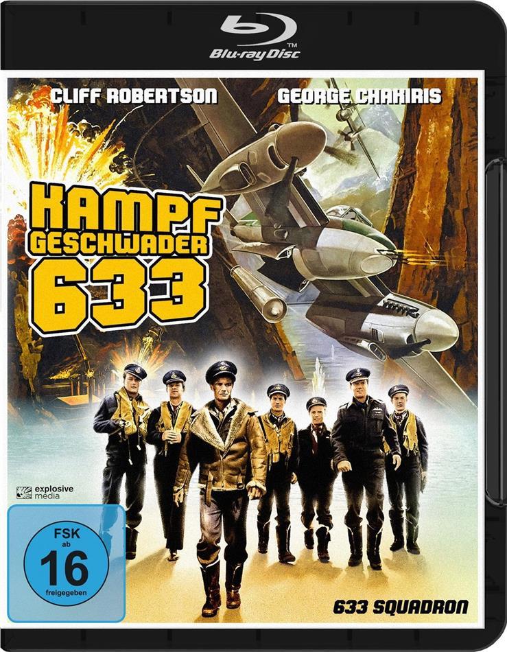 Kampfgeschwader 633 (1964)
